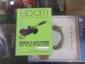 BORN ON ORIGINAL MOTIVES IPOD/MP3 Accessory SPOONERS